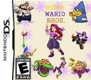 Super Wario Bros. DS