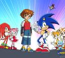 Sonic X Wiki