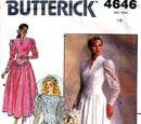 Butterick 4646