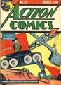 Action Comics 022