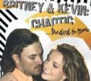 Britney & Kevin: Chaotic (DVD)