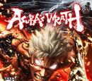Asura's Wrath (game)