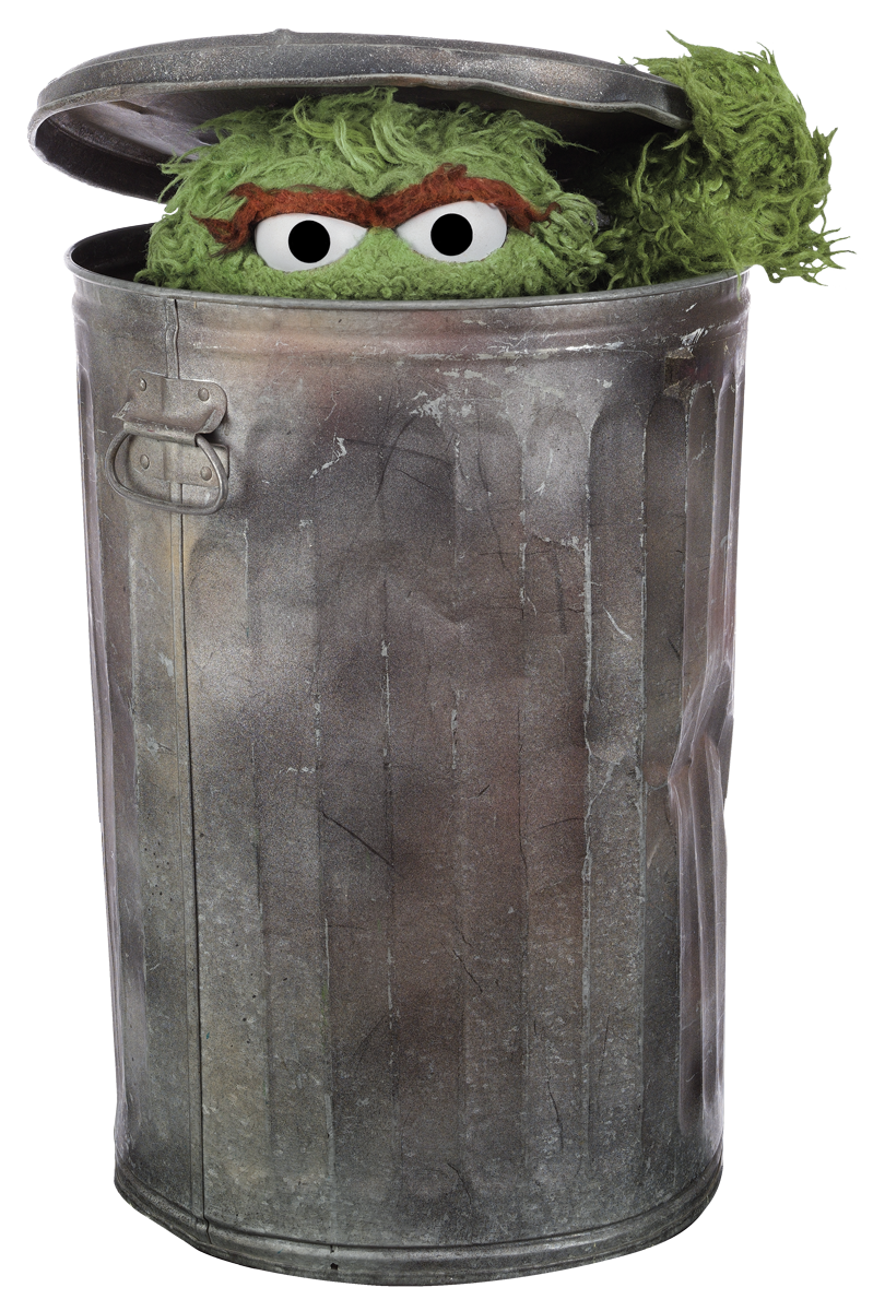oscar the grouch muppet wiki wikia piggy clipart free pig clipart png