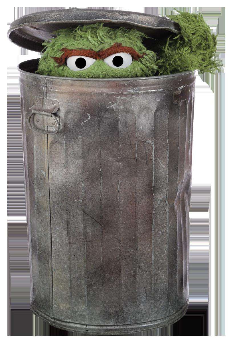 Oscar the Grouch - Muppet Wiki - Wikia