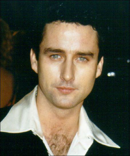 Glenn QuinnQuinn James Body