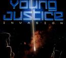 Justicia Joven: Invasión