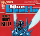 Blue Beetle (Vol 8) 5
