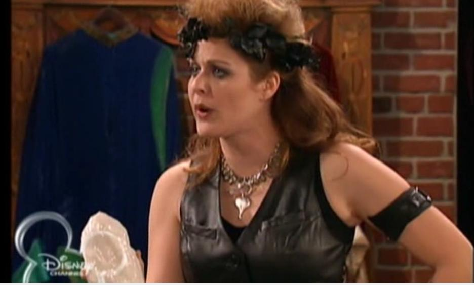 Mother Nature Wizards Of Waverly Place Wiki