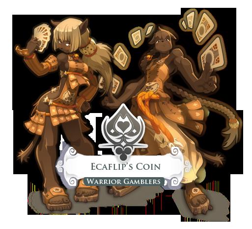Ecaflip Wakfu Wiki