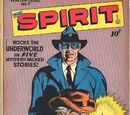 Spirit (Quality) Vol 1 7
