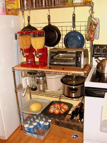 Baker S Rack Home Wiki