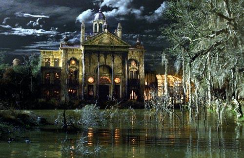 La mansion embrujada latino dating 7