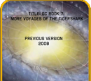 MORE VOYAGES OF THE TIGERSHARK