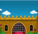 Castle (Magic Touch)