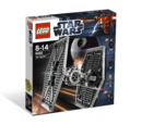 Review:9492 TIE Fighter