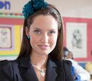 Stacy DeBane
