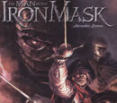 Marvel Illustrated: The Man in the Iron Mask Vol 1