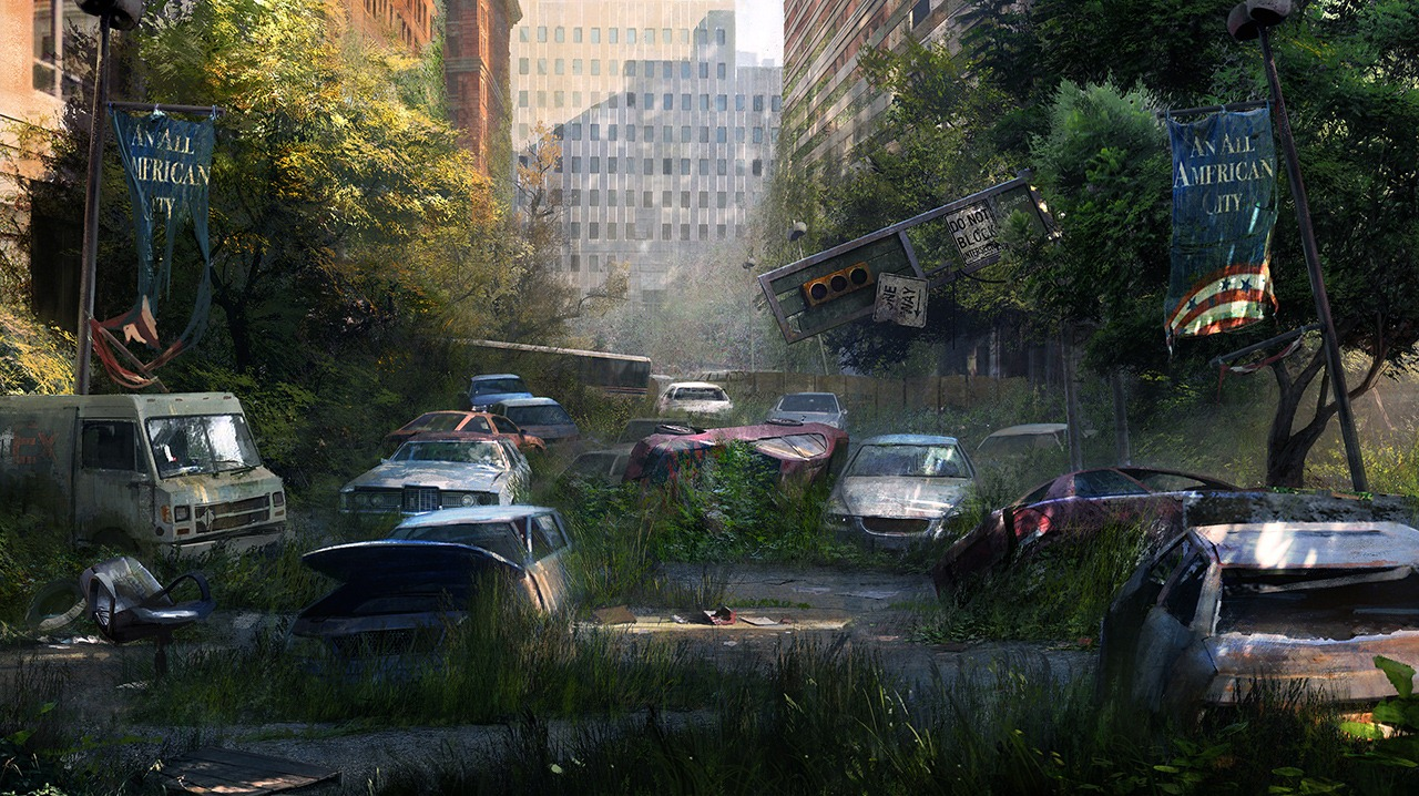 The Last of Us - 33