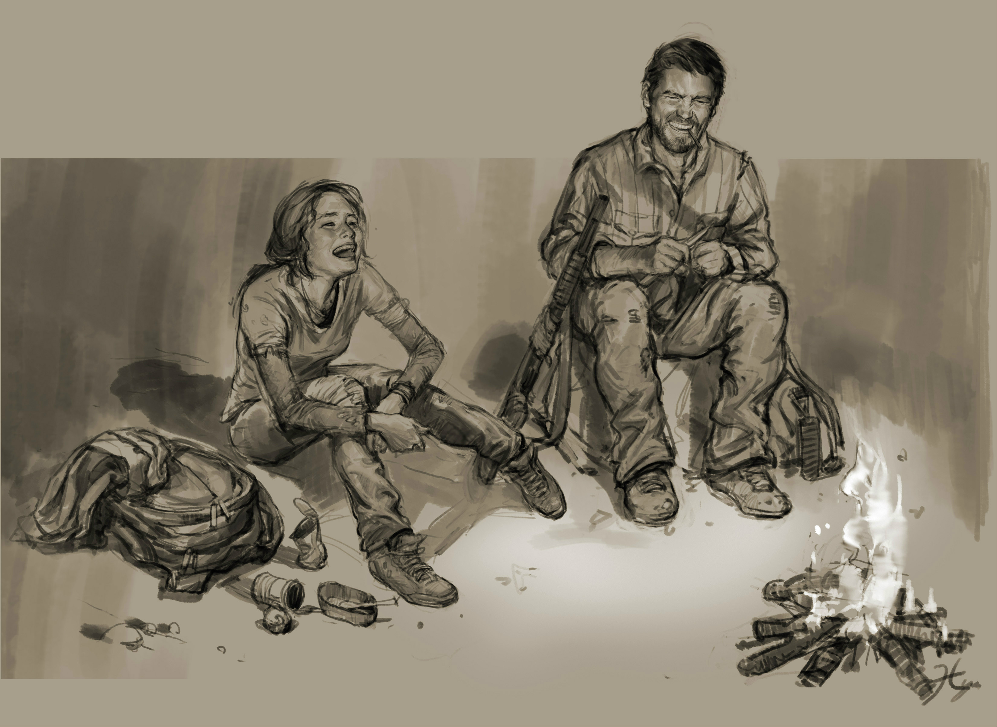 The Last of Us - 30