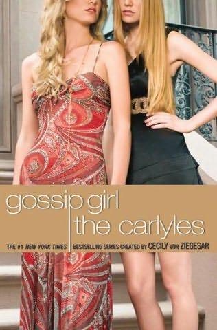 Gossip Girl season 1 - Wikipedia