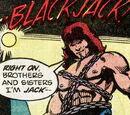 Blackjack McCullough (New Earth)