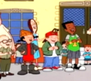 Randall's Friends
