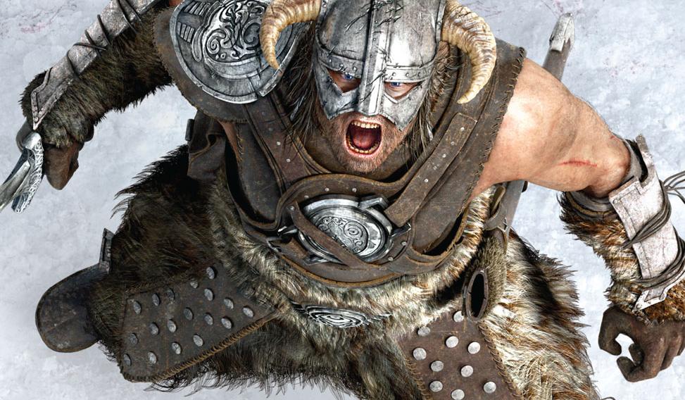 Dragonborn Торрент Скачать - фото 2