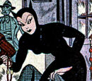Cat-Woman (Earth-616)