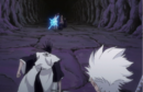 The group act as decoys against the Reigai.png