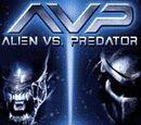 Alien v Predator (Elite Systems)