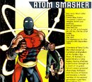 JSA Secret Files and Origins Vol 1 1/Images