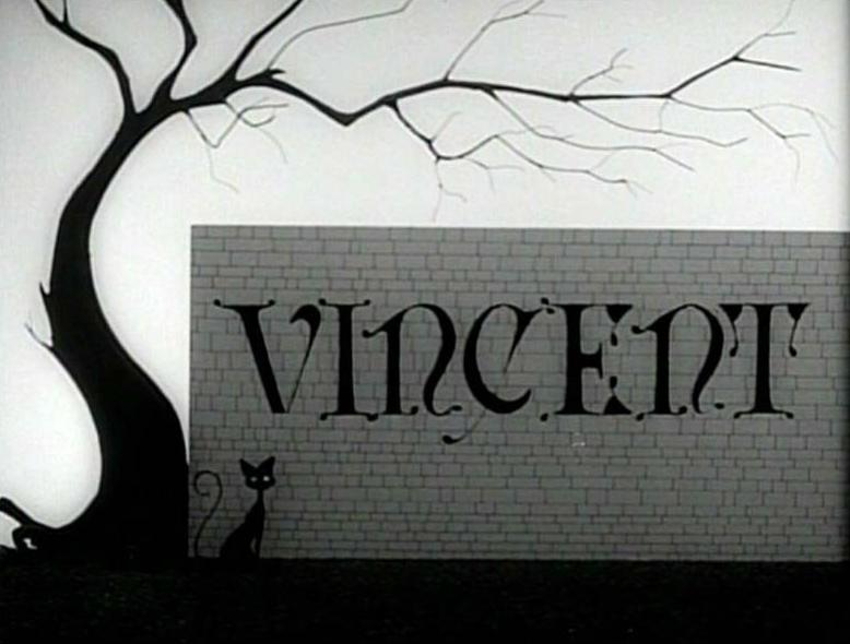 Vincent Tim Burton Wiki
