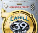 The Cahill Files: Operation Trinity