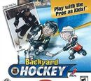 Backyard Hockey series