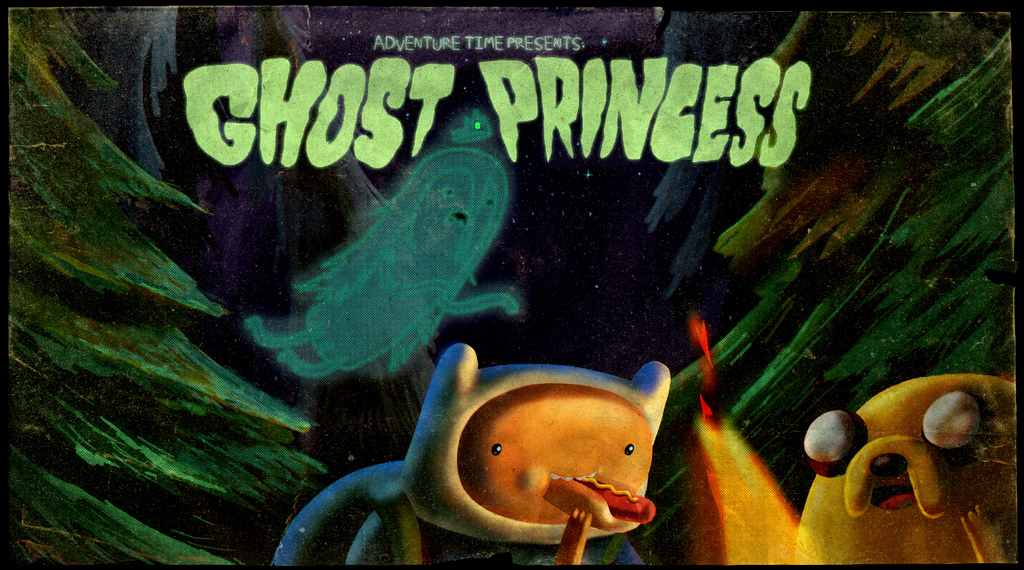 Adventure time princess cookie full episode online / All