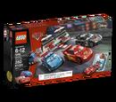 9485 Ultimate Race Set