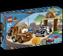 5814 Mater's Yard
