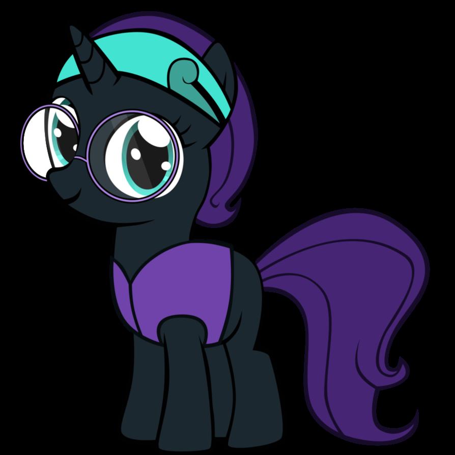 Nyx My Little Pony Fan Labor Wiki