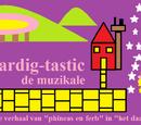 Odd-tastic: The Musical/Multilanguage/Dutch