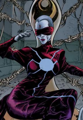 Madame Web Marvel Comics Database