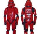 Imperial Magma Trooper