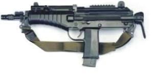 5.56x30mm MINSAS