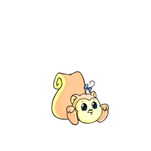 Baby Paint Brush Neopets Png