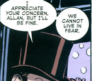 Abraham Lincoln (Detective No. 27)
