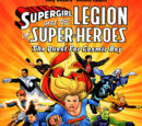 Supergirl and the Legion of Super-Heroes: The Quest for Cosmic Boy (Collected)