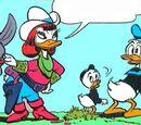 Ducky Bird