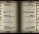 Metodo semplificato per la lettura delle Antiche Rune