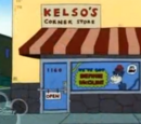 Kelso's