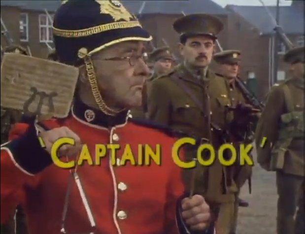 captain cook wiki