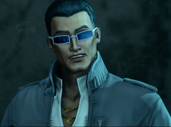 Pictures Of Saints Row 4 Johnny Gat Confirmed Kidskunstinfo